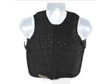 Gilet de protection jockey