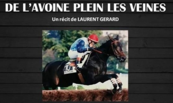 En vente à l'Association des Jockeys